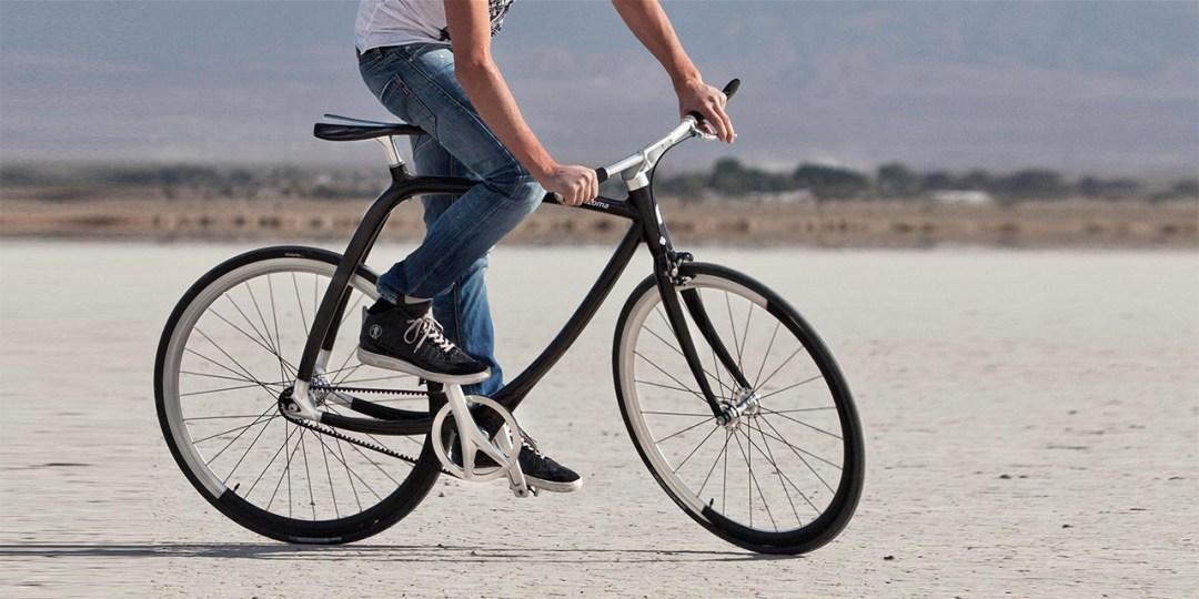 RIZOMA 77 | 011 – New Metropolitan Bike