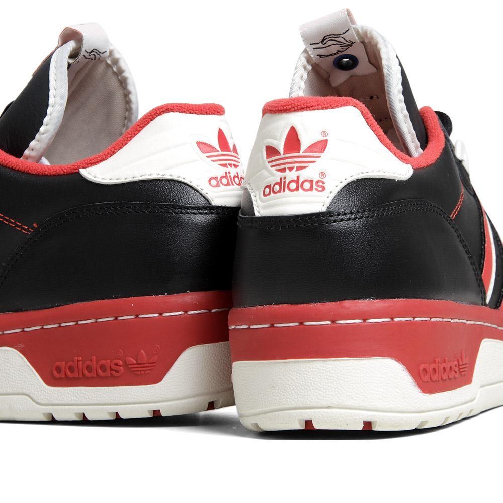 Adidas Consortium Rivalry Lo 'Chicago Bulls' (2)