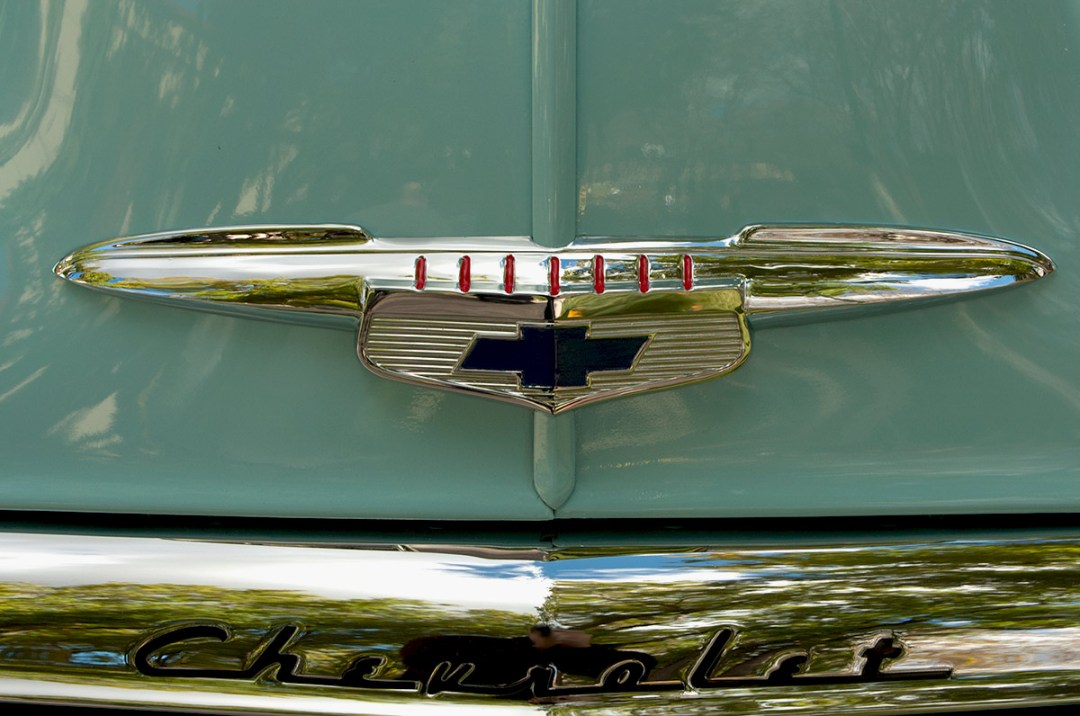 1951 Chevy :: Interview With Owner Pete Padilla (4)