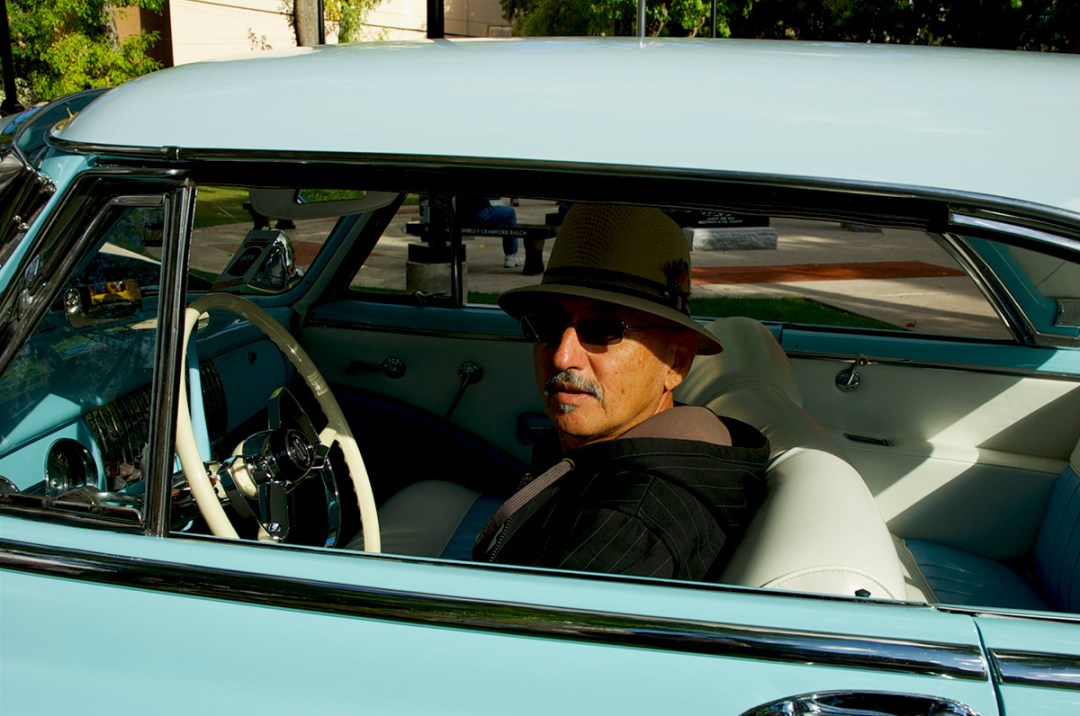1951 Chevy :: Interview With Owner Pete Padilla (1)