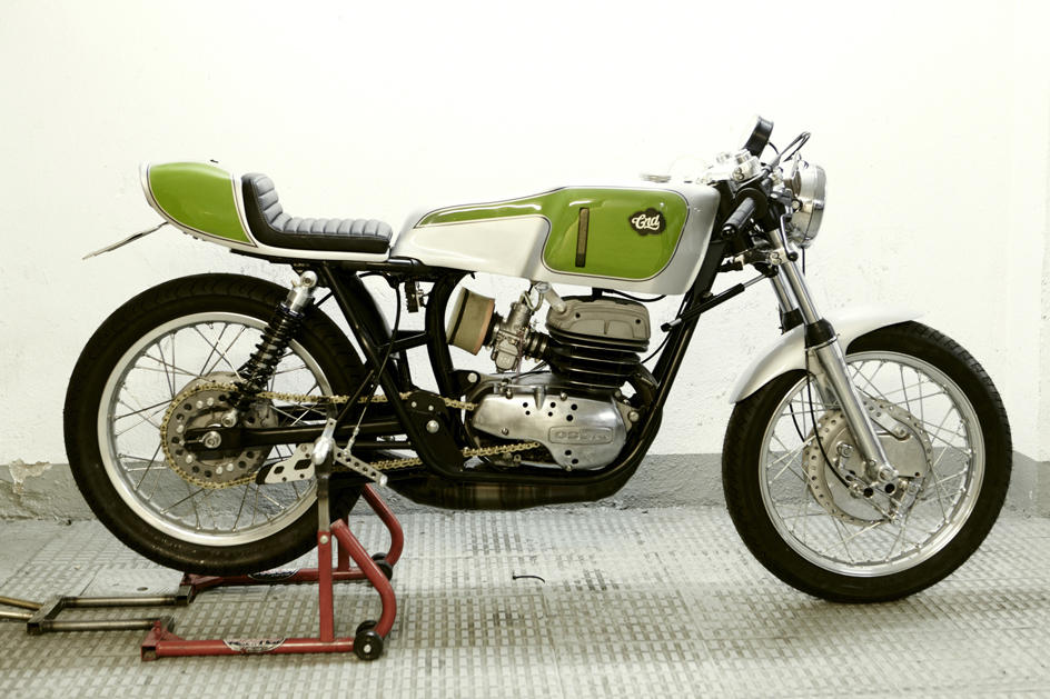 Ossa Copa 250 by CRD 01