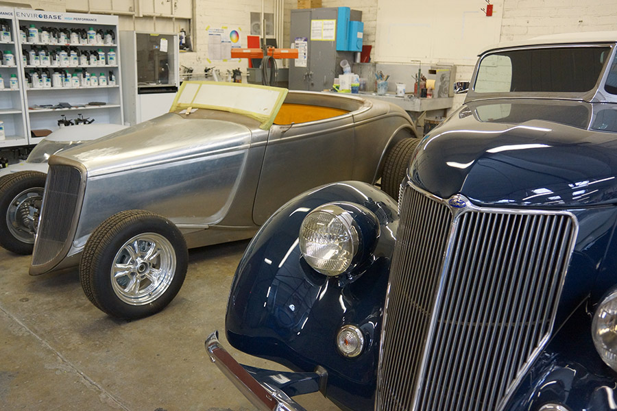 Moal Garage