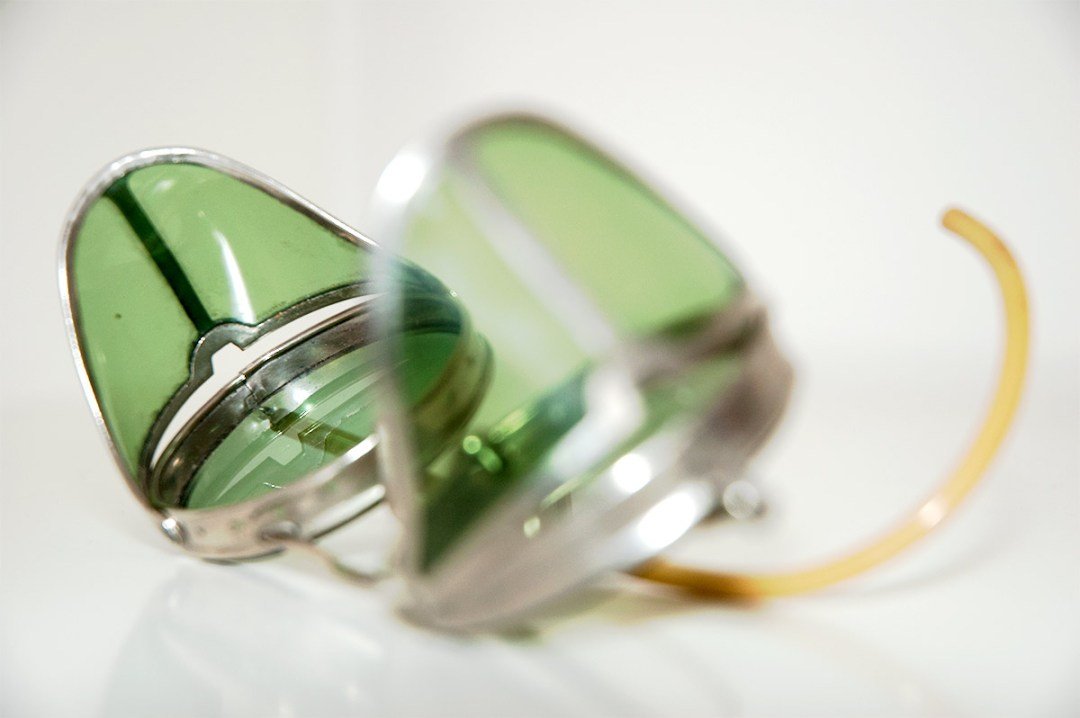Saniglass Aviator Goggles