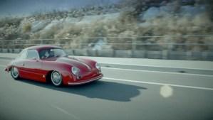 1954 Porsche 356 Pre-A