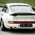 1974 Porsche 911 Carrera RS 3.0-Litre Coupe