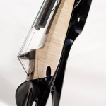 DSDV 3 Electric Upright Bass :: by Piotr Sell