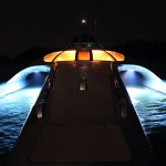 The Adastra Superyacht