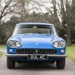 Ex-John Lennon 1965 Ferrari 1