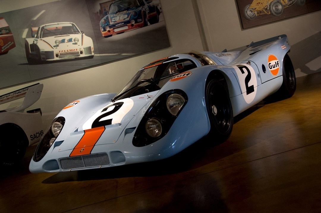 Porsche-10