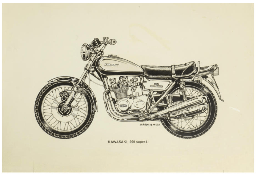 Bruce Smith :: A Collection of Original Illustrations :: Bonhams