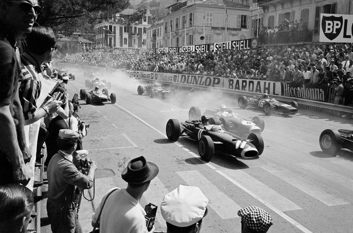 Monaco :: By Jesse Alexander