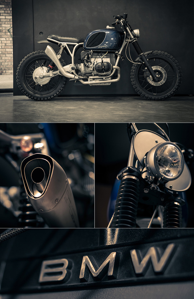 ER motorcycles