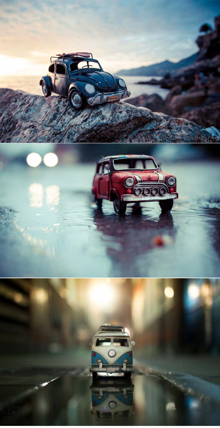 Kim Leuenberger :: via Petrolicious