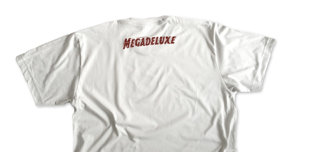 Megadeluxe T-Shirt