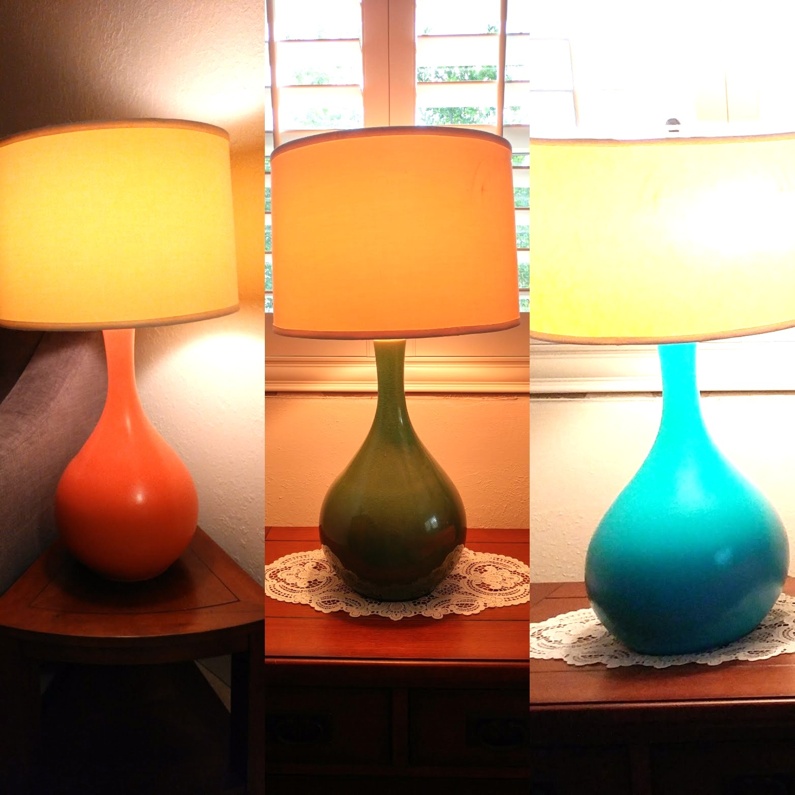 Admirable Diy Lamps Diy Lamps Meghan On Move Mid Century Lamp Parts Mid Century Lamp Table houzz-03 Mid Century Lamp