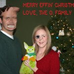 Christmas Card Help