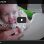On Starting Solids (Take One)