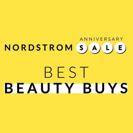 Nordstrom Anniversary Sale Best Beauty Buys