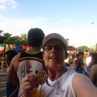 Triple Half Marathons