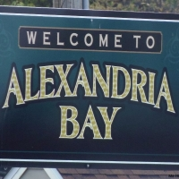 Welcome to Alexandria Bay