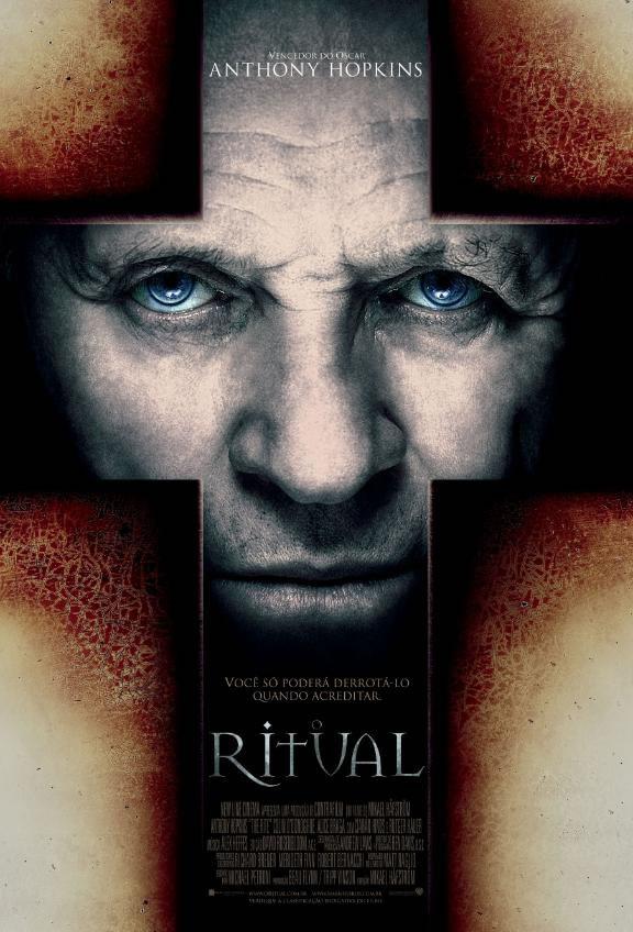 Poster do filme Rituais Assassinos