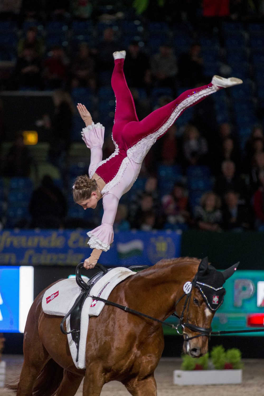 Leipzig – Partner Pferd 2016