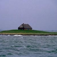 Schwimmende Träume in der Nordsee