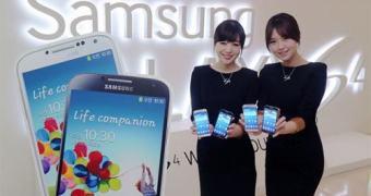 Samsung pretende iniciar produção do Galaxy S5 em janeiro; câmera de 20 MP pode aparecer no futuro