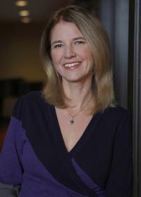 Tami Reller, CMO/CFO da Microsoft