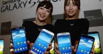 Mas já? Segundo rumores anúncio do Galaxy S5 pode ser antecipado para janeiro