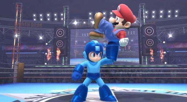 Um resumo visual de como foi a Nintendo Direct
