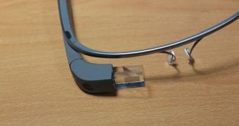 Se for ao cinema, deixe o Google Glass em casa