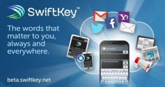 SwiftKey Beta ganha backup na nuvem e sincronia entre dispositivos