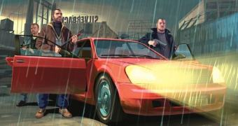 Mod permite mudança de personagens no GTA IV