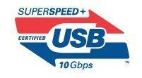 Logo do USB 3.1