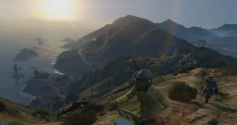 Rockstar divulga trailer do Grand Theft Auto Online
