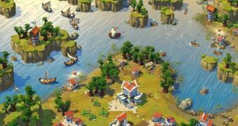 Produtor explica porque o Age of Empires Online fracassou