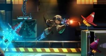Keiji Inafune revela Mighty No. 9, sucessor espiritual de Mega Man financiado via Kickstarter