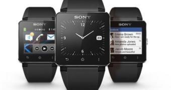 Sony anuncia o Smartwatch 2, segunda versão de seu relógio inteligente