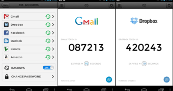 Authy, uma alternativa segura ao Google Authenticator