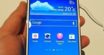 Essa é nova: Samsung está colocando travas de região em seus smartphones