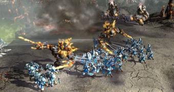 EA anuncia fim do jogo BattleForge