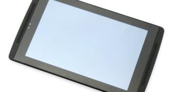 Surgem novas informações do Tegra TAB, suposto tablet Android da NVIDIA