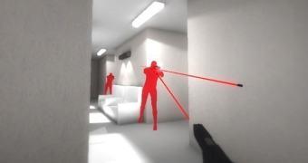 Superhot, um FPS inovador e muito divertido