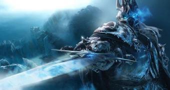 Faturamento do World of Warcraft teria caído 54% em sete meses