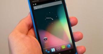 Nokia chegou a testar Android em aparelhos Lumia antes de ser comprada pela Microsoft