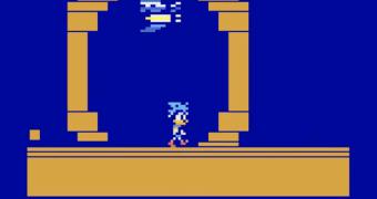 E se o Sonic tivesse sido lançado para o Atari?
