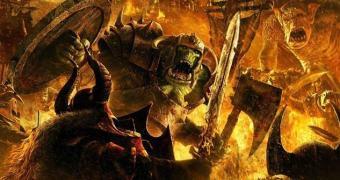 Warhammer Online ganha data para morrer