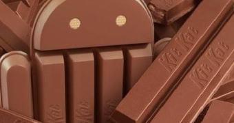 Nestlé fala mais do que devia: Android 4.4 KitKat (e por tabela, o Nexus 5) pode ser lançado em outubro