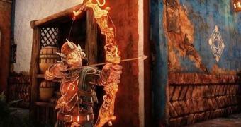 Acabou o mistério! Nosgoth será um multiplayer gratuito